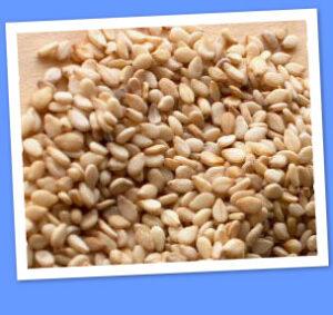 Beans for calcium