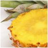 pineapple natural pain killer