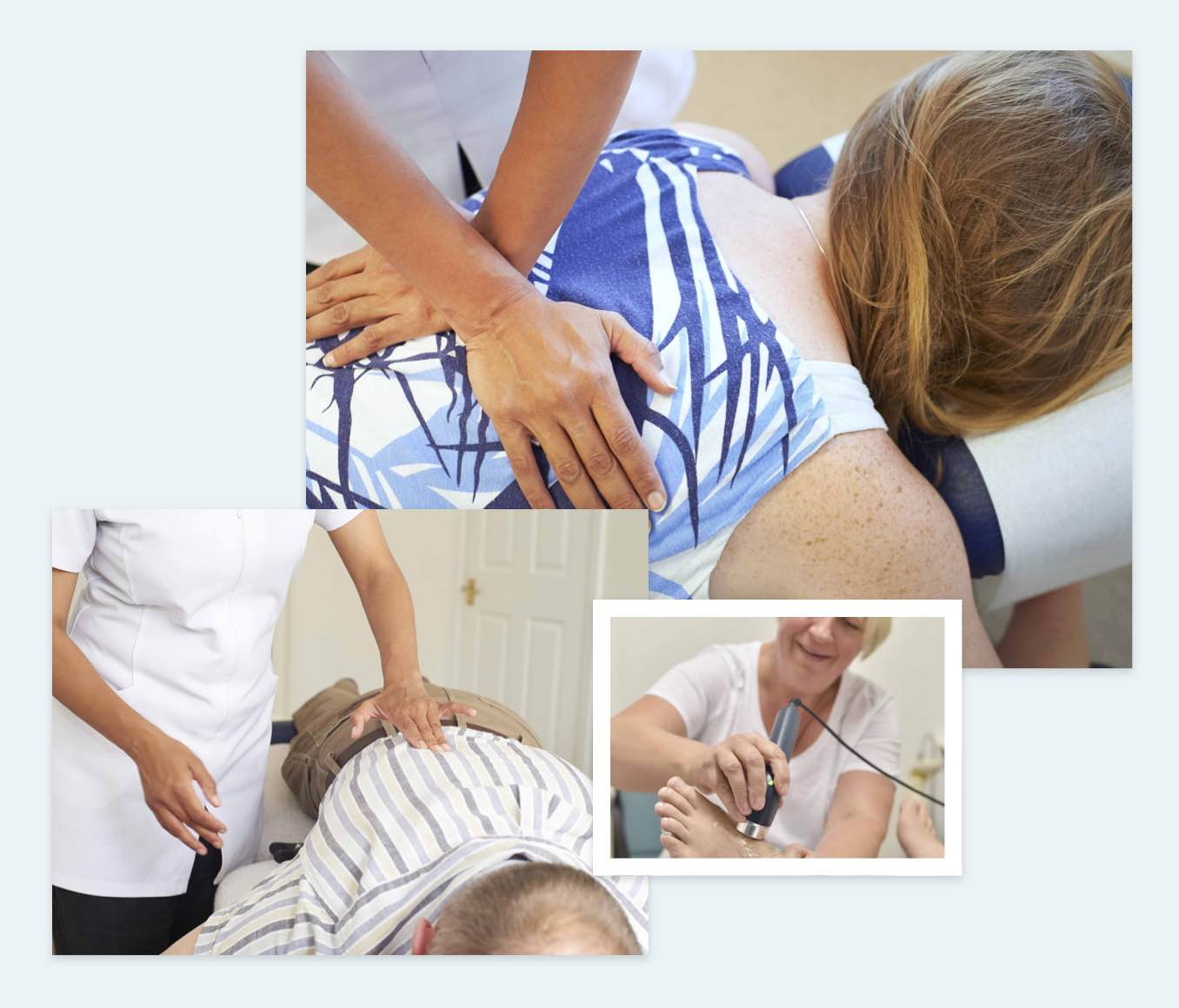 Wickford Chiropractic Clinic Treatment pictures