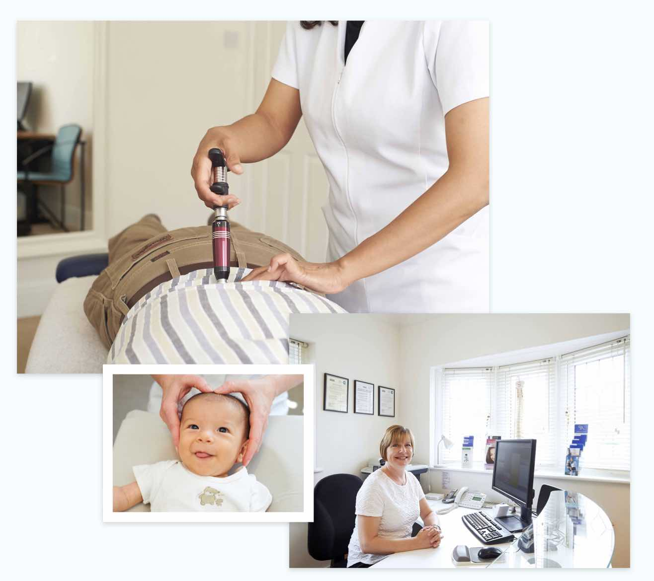 Images of Wickford Chiro Services