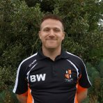 Barry Watkins Sports Massage Therapist