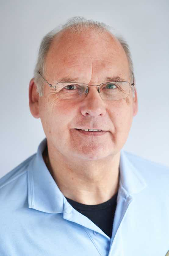 Bob Townsend