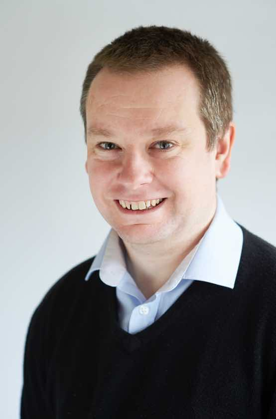 David Reid