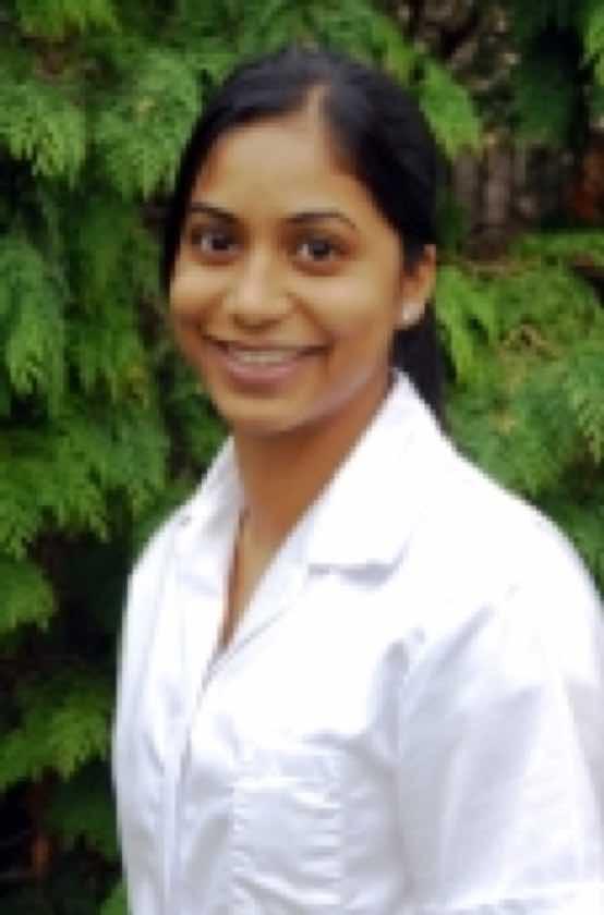 Shaheeda Chowdhury