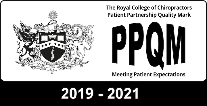 The Royal College of Chiropractors Patient Partnership Quality Mark